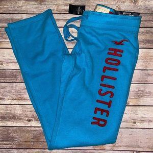NWT Hollister Skinny Sweatpants